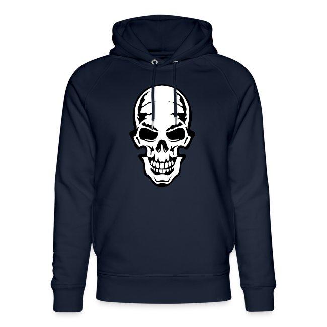 gothic gothique tete mort skull dead 106