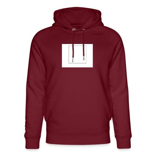 Square t shirt - Uniseks bio-hoodie van Stanley & Stella