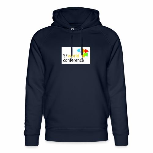 SFworldconference T-Shirts - Unisex Bio-Hoodie von Stanley & Stella