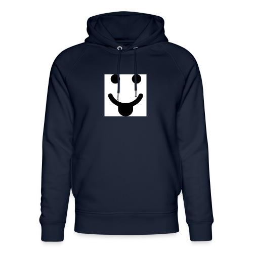 smlydesign jpg - Uniseks bio-hoodie van Stanley & Stella