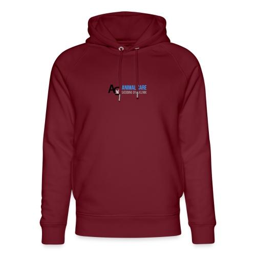 Sædding_Dyreklinik_ by Lattapon - Stanley & Stella unisex hoodie af økologisk bomuld