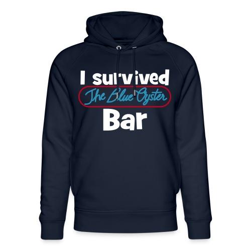 I survived the Blue Oyster Bar - Unisex Bio-Hoodie von Stanley & Stella