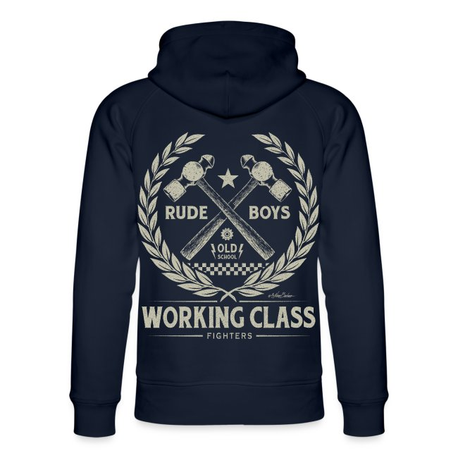 clase obrera