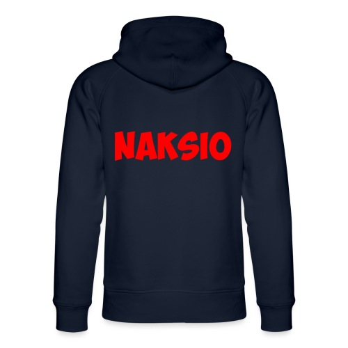 T-shirt NAKSIO - Sweat à capuche bio Stanley & Stella unisexe