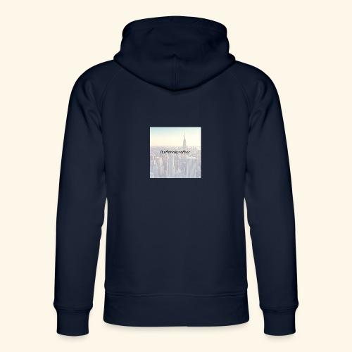 ItsAminecrafter - Uniseks bio-hoodie van Stanley & Stella