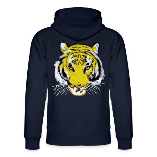 Tiger - Sudadera con capucha ecológica unisex de Stanley & Stella