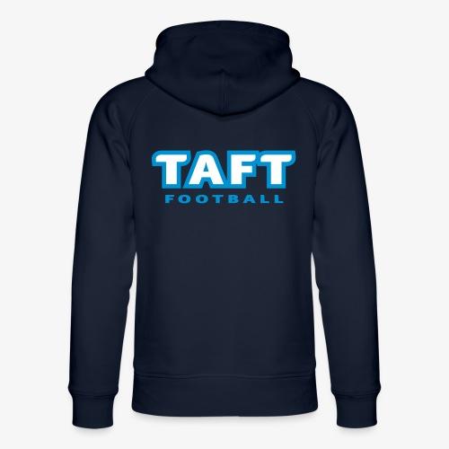 4769739 124019410 TAFT Football orig - Stanley & Stellan unisex-luomuhuppari
