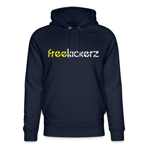 freekickerz - Unisex Bio-Hoodie von Stanley & Stella