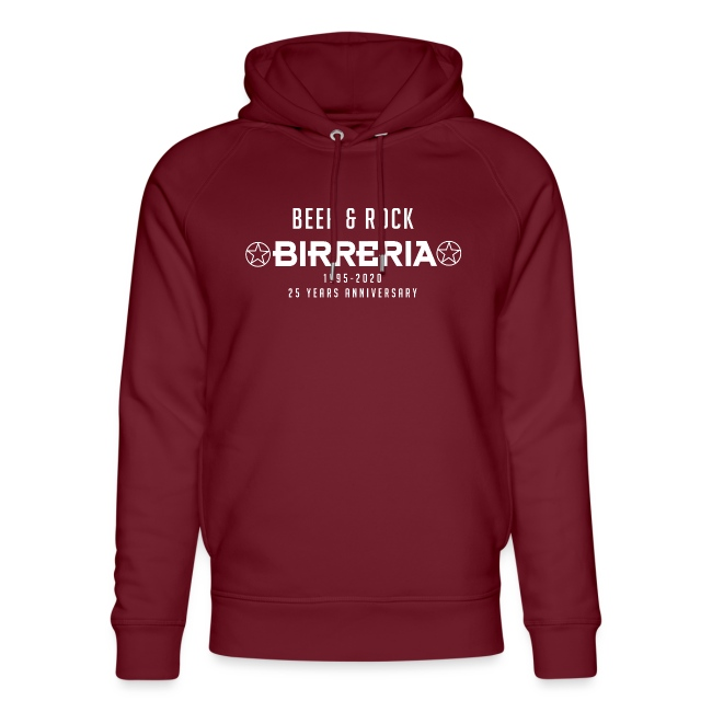 Birreria Jubiläum 1995-2020