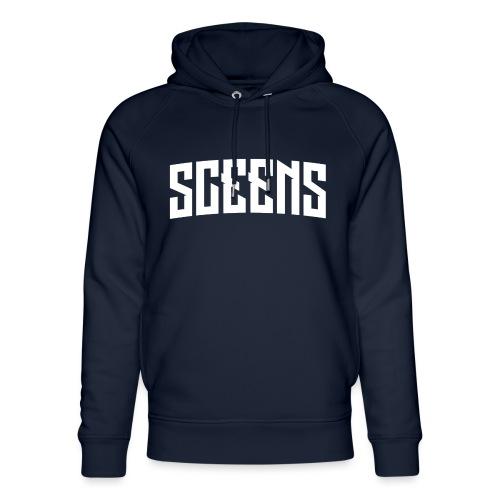 Sceens Premium T-Shirt Mannen - Uniseks bio-hoodie van Stanley & Stella