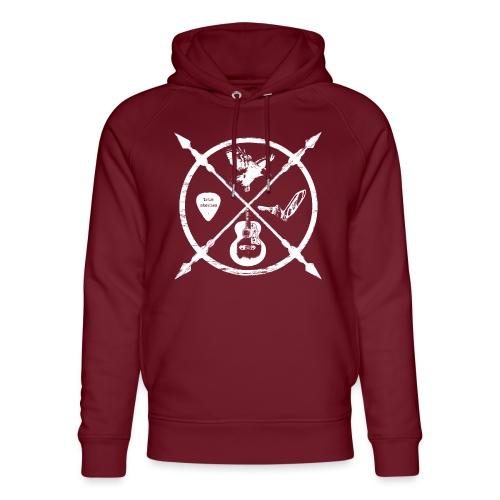 Jack McBannon - Cross Symbols - Unisex Bio-Hoodie von Stanley & Stella