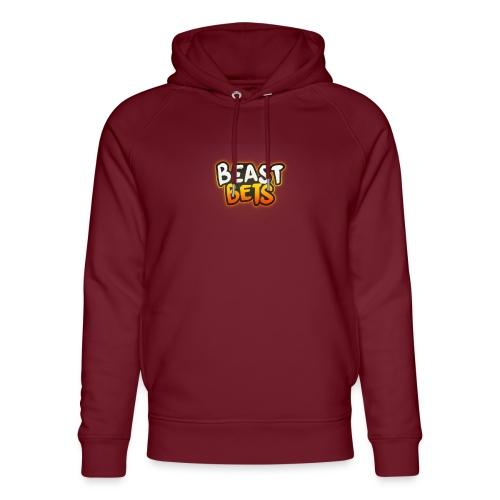 BeastBets - Stanley & Stella unisex hoodie af økologisk bomuld