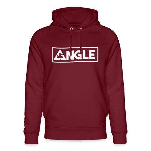 Angle Brand - Felpa con cappuccio ecologica unisex di Stanley & Stella