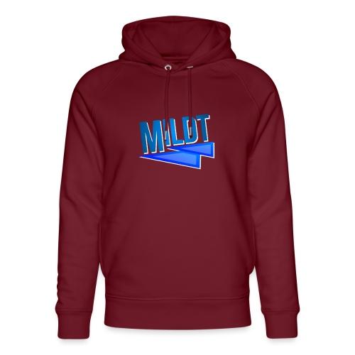 MILDT Mok - Uniseks bio-hoodie van Stanley & Stella