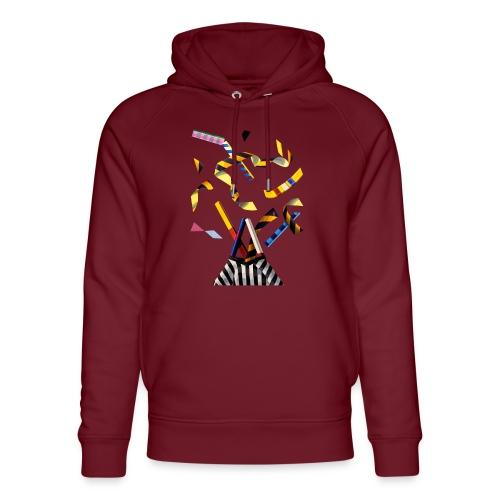 by John Norris - Stanley & Stella unisex hoodie af økologisk bomuld