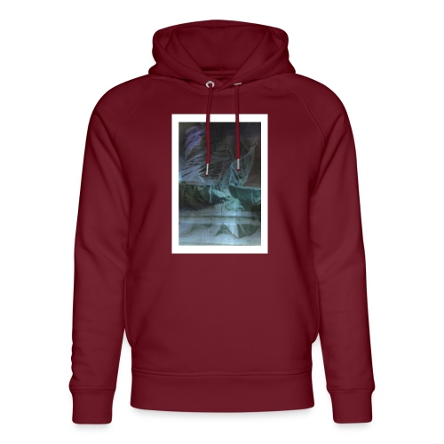 by Mazja Hillestrøm - Stanley & Stella unisex hoodie af økologisk bomuld