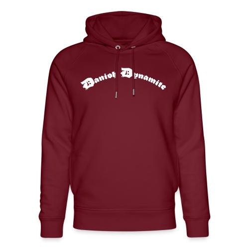 Danish Dynamite - Stanley & Stella unisex hoodie af økologisk bomuld