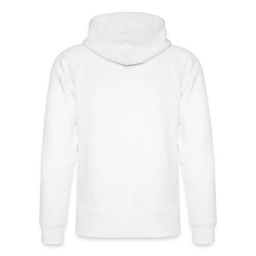 DynamoSali valkoinen - Stanley & Stellan unisex-luomuhuppari
