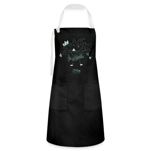The Hochkoenig Monster - Artisan Apron