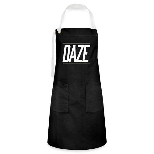 Daze classic - Tablier contrasté