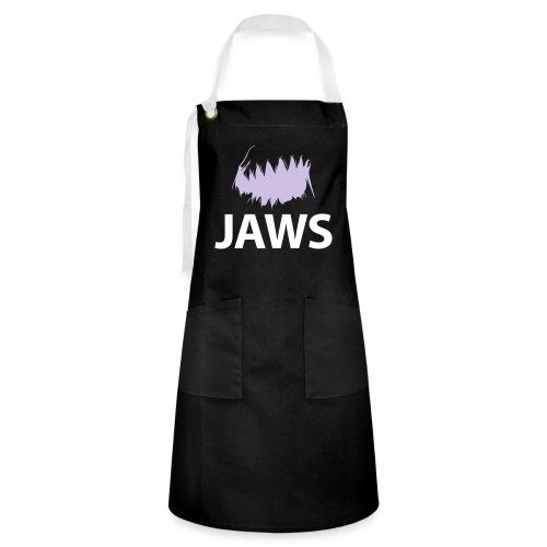 Jaws Dangerous T-Shirt - Artisan Apron