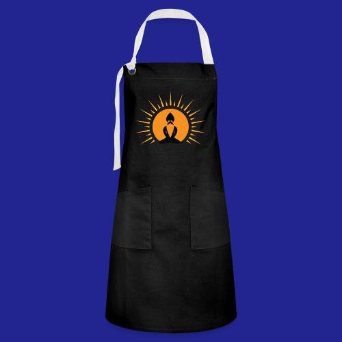 Guramylife logo black - Artisan Apron
