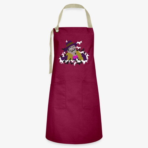 Gifts of the Gaff - Artisan Apron