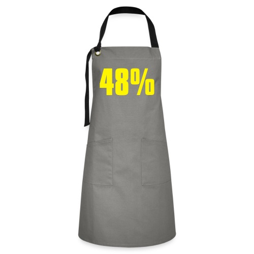 48% - Artisan Apron