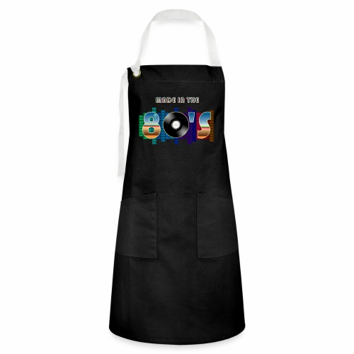 Made in the 80's - Artisan Apron