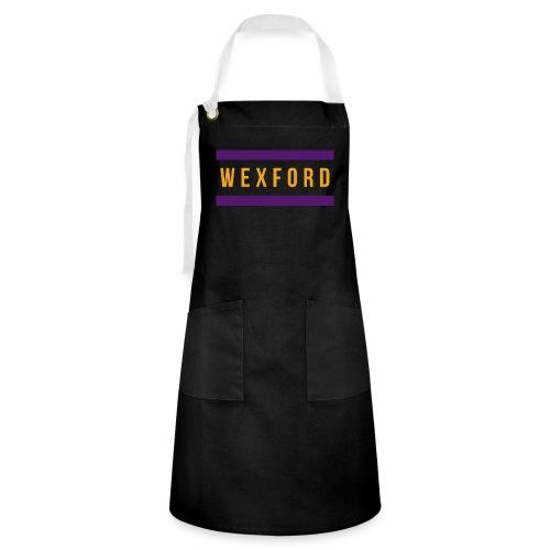 Wexford - Artisan Apron