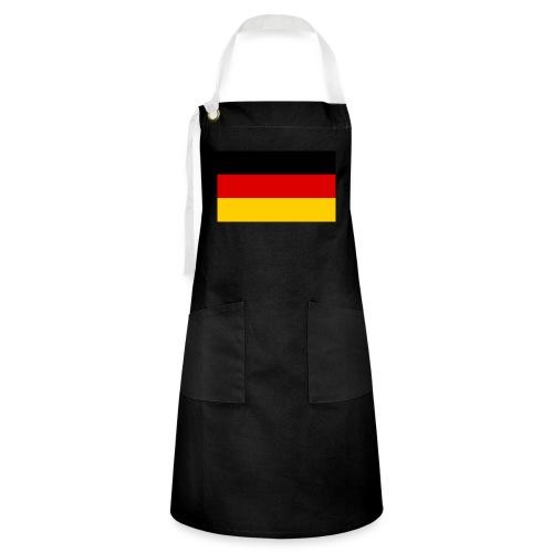 2000px Flag of Germany svg - Kontrastschürze