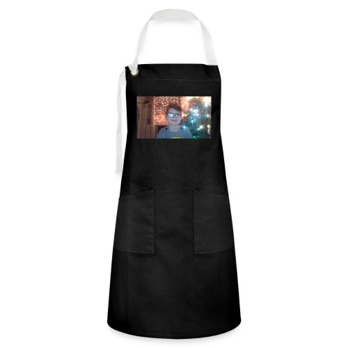 limited adition - Artisan Apron