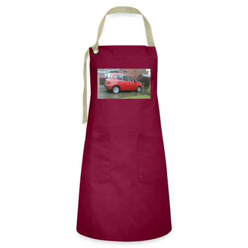 AWESOME MOVIES MARCH 1 - Artisan Apron