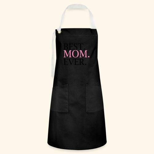 Best Mom Ever nbg 2000x2000 - Kontrastforklæde