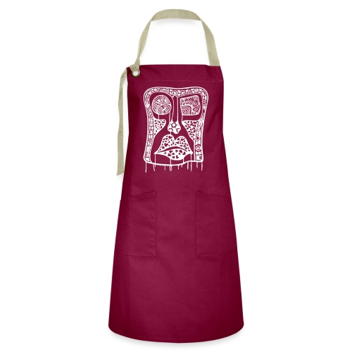 The Be Liever - Artisan Apron