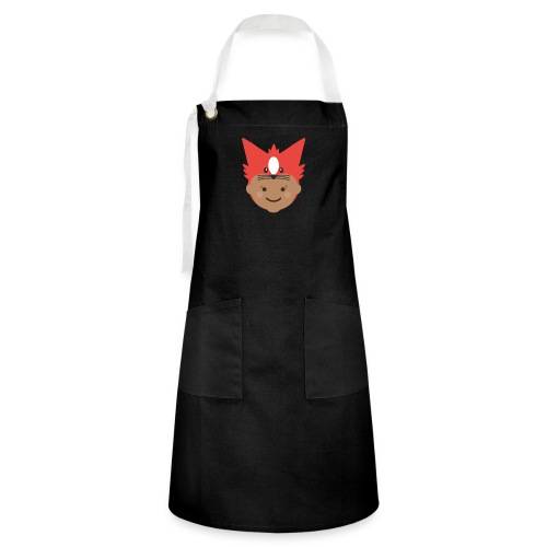 Florence the Fox | Ibbleobble - Artisan Apron