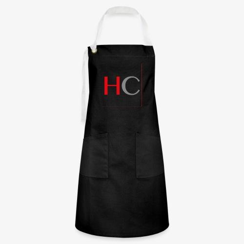 hc png - Tablier contrasté