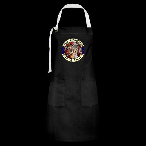 Goblin Ale T-Shirt - Artisan Apron