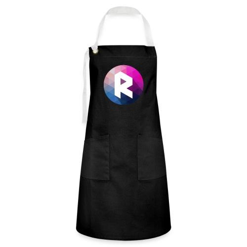radiant logo - Artisan Apron