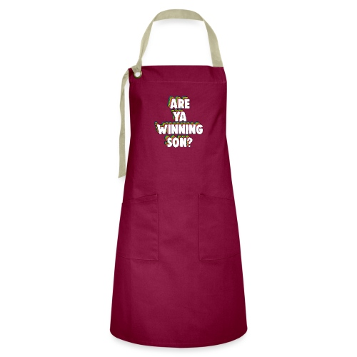 Are Ya Winning, Son? Meme - Artisan Apron