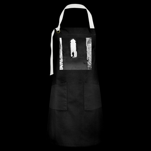 Misted Afterthought - Artisan Apron