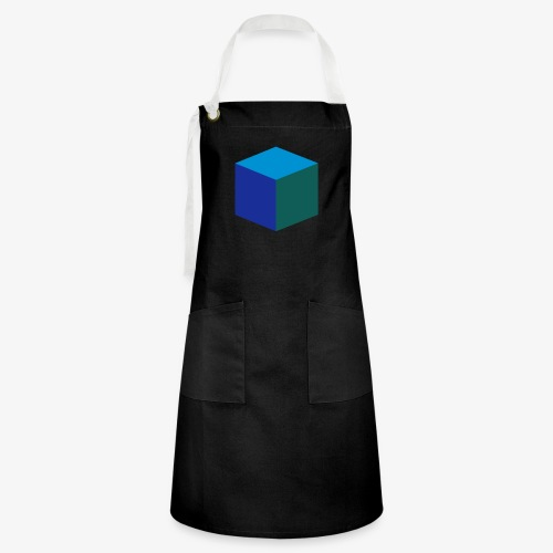 Cube - Konstrastforkle