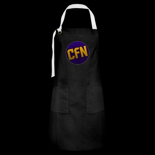 CFN - Artisan Apron