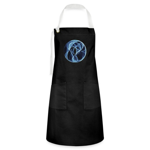 Winds of the Heart 10051ice - Artisan Apron
