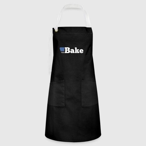 BLUF Bake apron - Artisan Apron