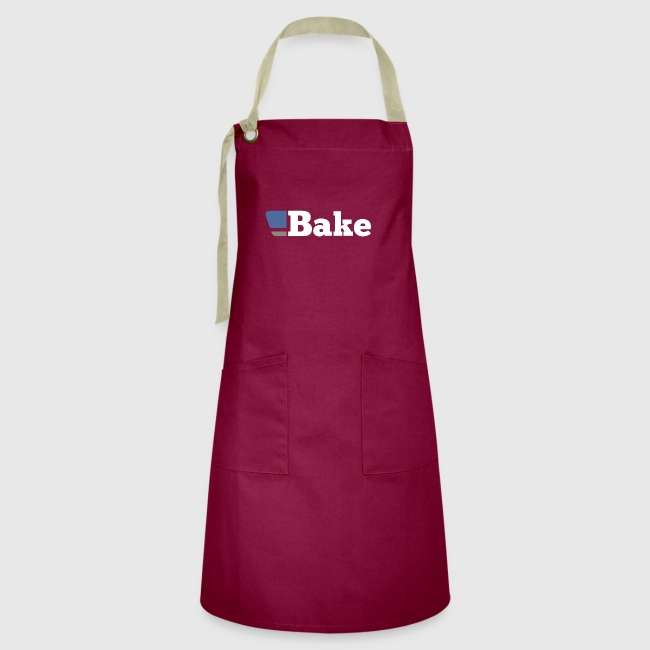 BLUF Bake apron