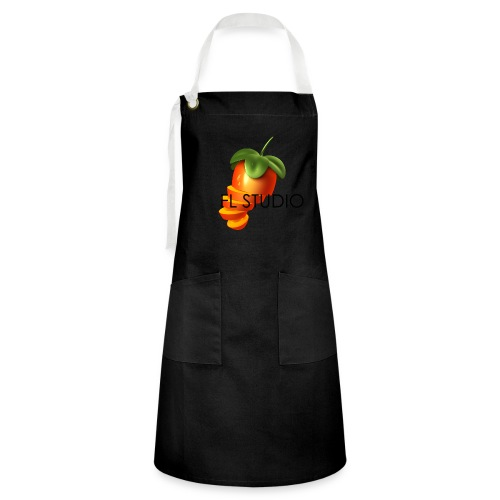 Sliced Sweaty Fruit - Artisan Apron