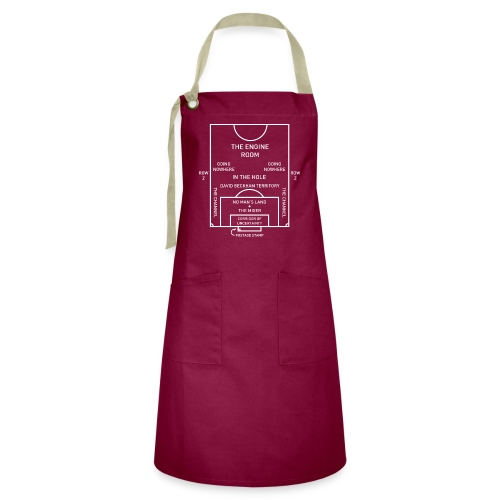 Football Pitch.png - Artisan Apron