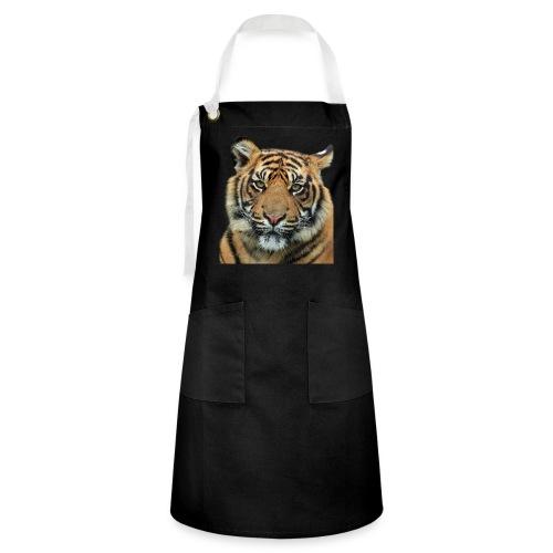 tiger 714380 - Grembiule artista