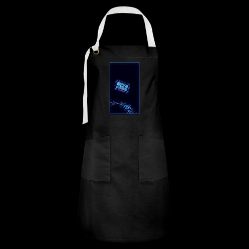 It's Electric - Artisan Apron